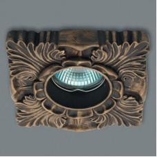 Встраиваемый светильник Donolux DL210G/3
