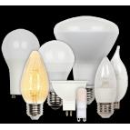 Лампы светодиодные <sup>643</sup>