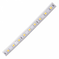Ecola LED strip 220V STD 14,4W/m IP68 14x7 60Led/m 4200K 12Lm/LED 720Lm/m лента 10м.