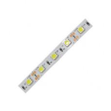 Ecola LED strip PRO 14.4W/m 12V IP20 10mm 60Led/m 6000K 18Lm/LED 1080Lm/m светодиодная лента на катушке 50м.