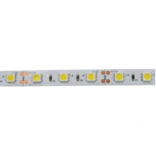 Ecola LED strip PRO 19W/m 12V IP20 10mm 60Led/m 6000K 20Lm/LED 1200Lm/m светодиодная лента на катушке 5м.