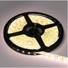Ecola LED strip PRO 14.4W/m 12V IP65 10mm 60Led/m 6000K 18Lm/LED 1080Lm/m светодиодная лента на катушке 5м.