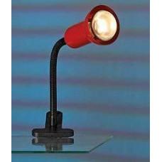 Настольная лампа Lussole Warshawa LST-4534-01
