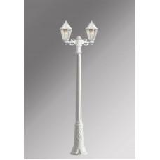 Уличный фонарь Fumagalli Artu Bisso/Anna E22.158.S20.WXE27