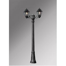 Уличный фонарь Fumagalli Artu Bisso/Anna E22.158.S20.AXE27