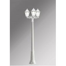 Уличный фонарь Fumagalli Artu Bisso/Anna E22.158.S30.WYE27