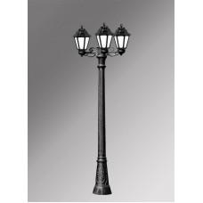 Уличный фонарь Fumagalli Artu Bisso/Anna E22.158.S30.AYE27