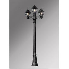 Уличный фонарь Fumagalli Artu Bisso/Anna E22.158.S21.AXE27