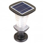 На солнечных батареях <sup>1</sup>