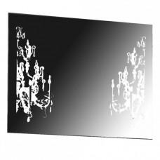 Зеркало с подсветкой Lussole Andretta LSQ-2200-02