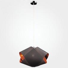 Подвесной светильник Eurosvet Тоскана 50047/1 серый