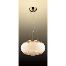 Подвесной светильник Odeon Light Palmira 2677/4