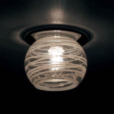 Встраиваемый светильник Donolux DL050CH/Glass