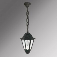 Уличный подвесной светильник Fumagalli Sichem/Rut E26.120.000.AXE27