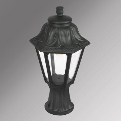 Уличный светильник Fumagalli Mikrolot/Anna E22.110.000.AXE27 От известного производителя Fumagalli